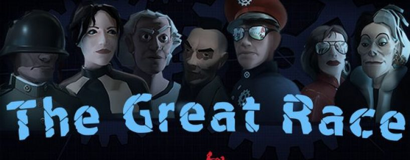 The Great Race Pc Game Free Download