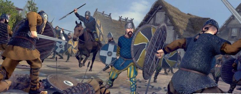 Total War Saga Thrones of Britannia Free Download PC Game