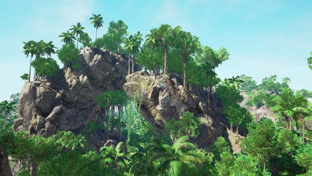 Tropical Escape Free Download Full Version PC Game Setup