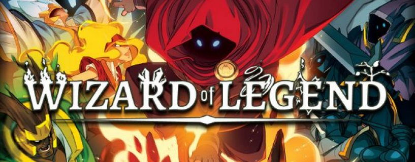 Wizard Of Legend Free Download Full Version PC Game Setup