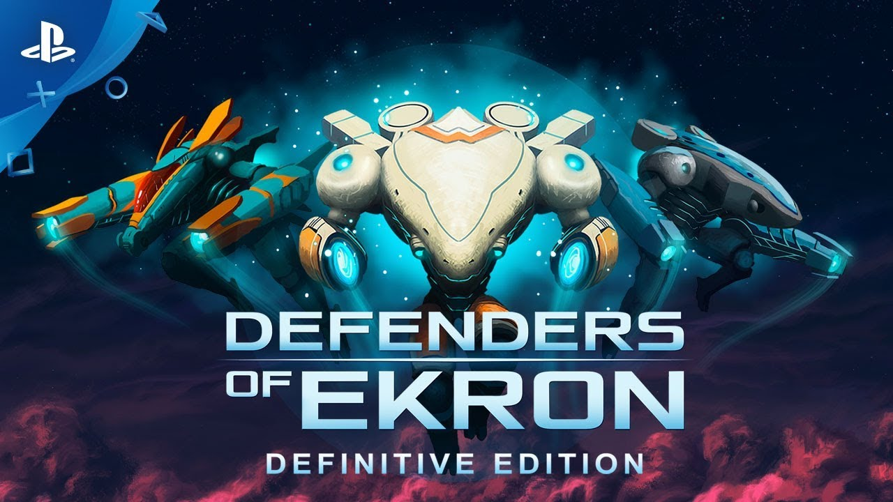 Defenders of Ekron - Definitive Edition PC Game Full Version Free Download