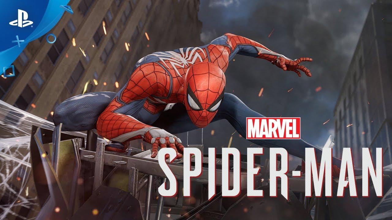 Marvel's Spider-Man PC Game Full Version Free Download