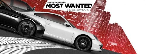 Need for Speed: Most Wanted PC Game Full Version Free Download
