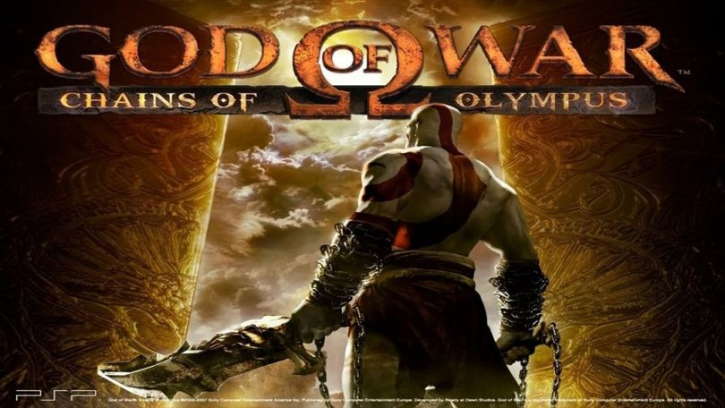God of War PC Game Full Version Free Download