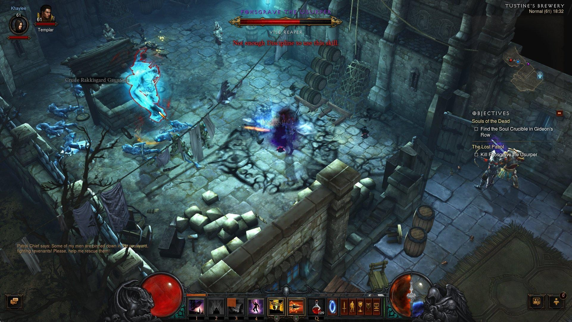 Diablo III PC Game Full Version Free Download