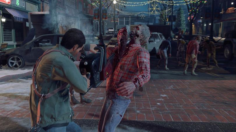 Dead Rising 4 PC Game Full Version Free Download