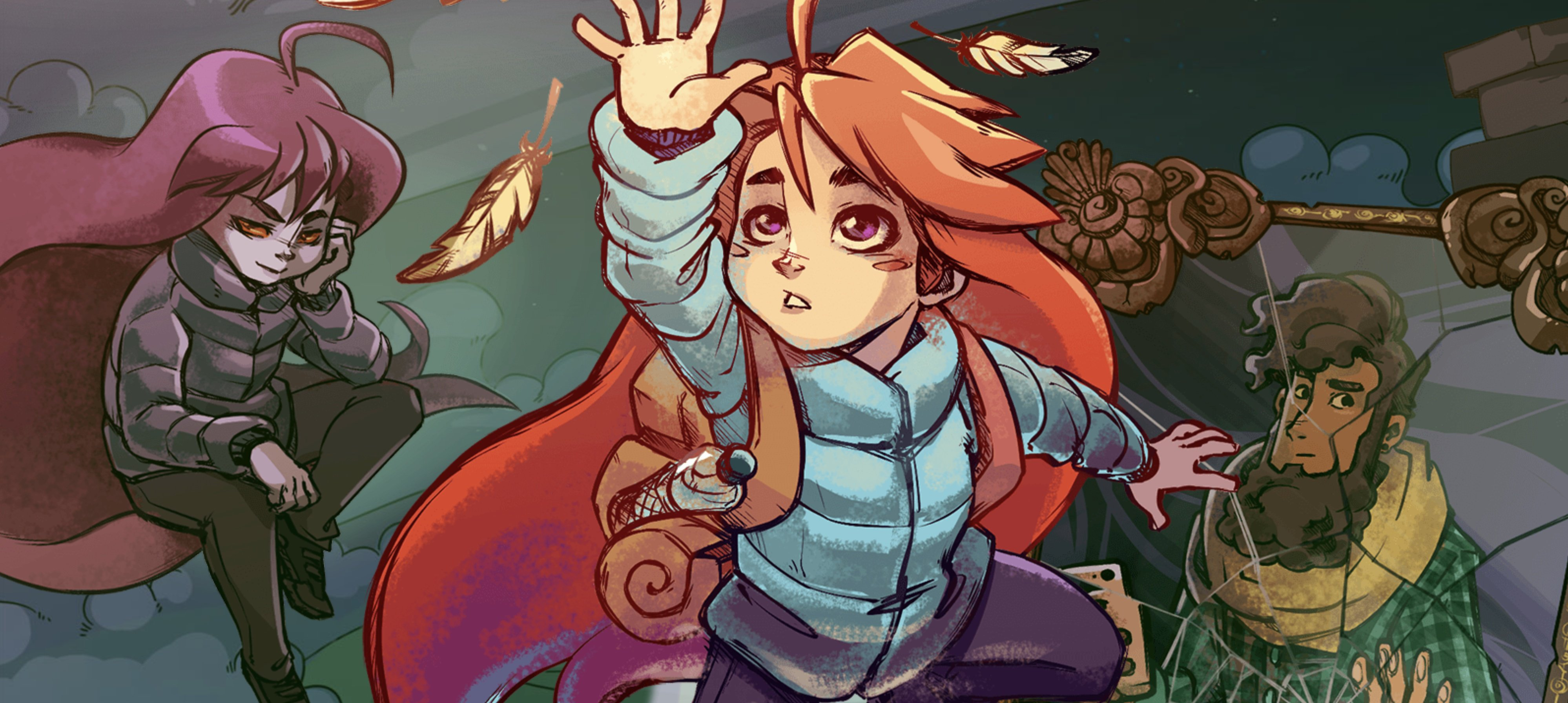 Celeste PC Game Full Version Free Download