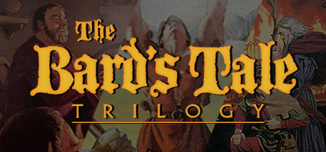 The Bard's Tale Trilogy PC Game Full Version Free Download