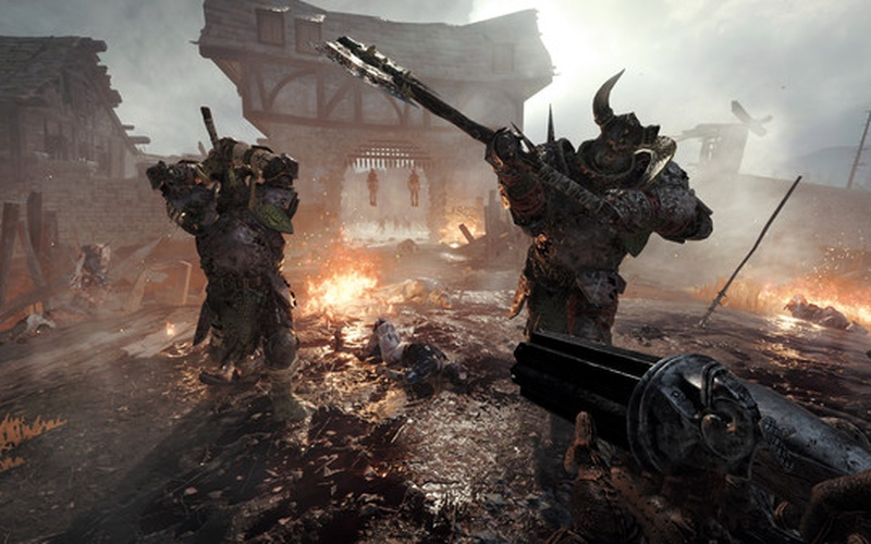 Warhammer: Vermintide 2 PC Game Full Version Free Download