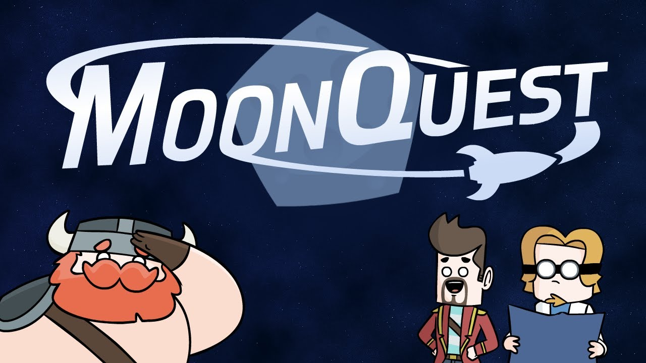 MoonQuest PC Game Full Version Free Download