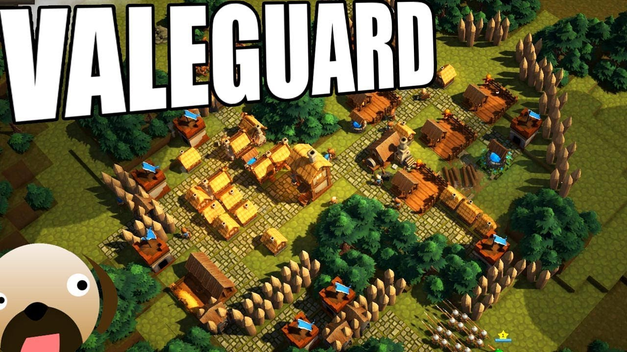 ValeGuard PC Game Full Version Free Download