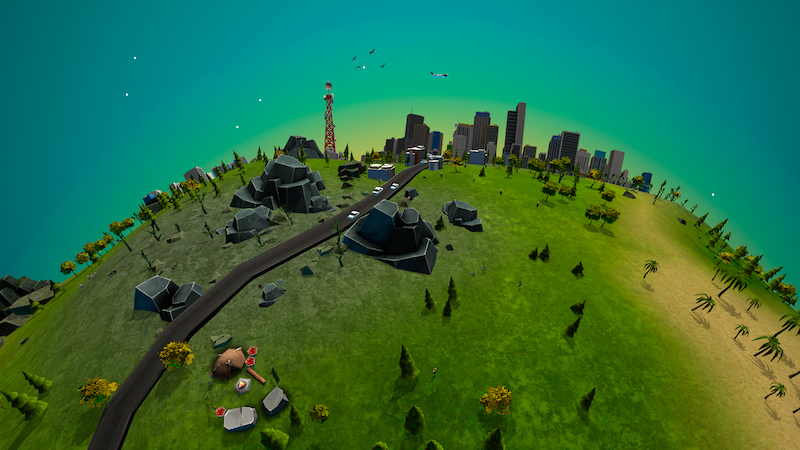The Universim PC Game Full Version Free Download