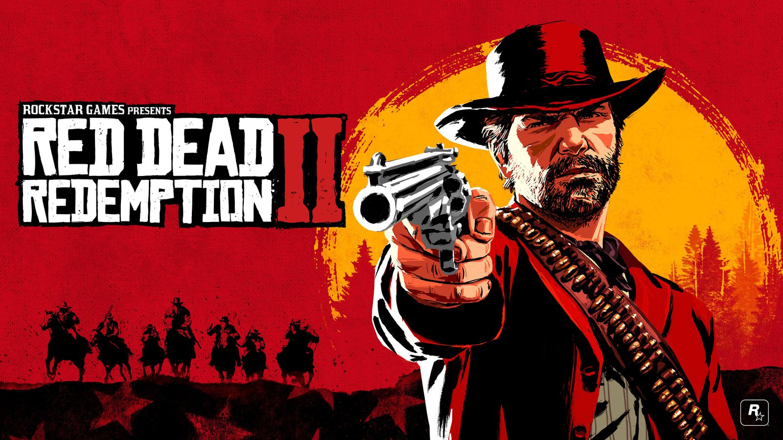 Red Dead Redemption PC Game Full Version Free Download