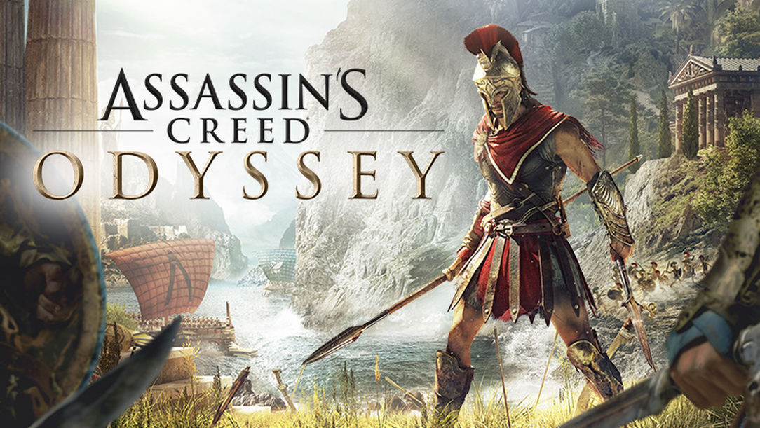 Assassin's Creed Odyssey PC Game Full Version Free Download