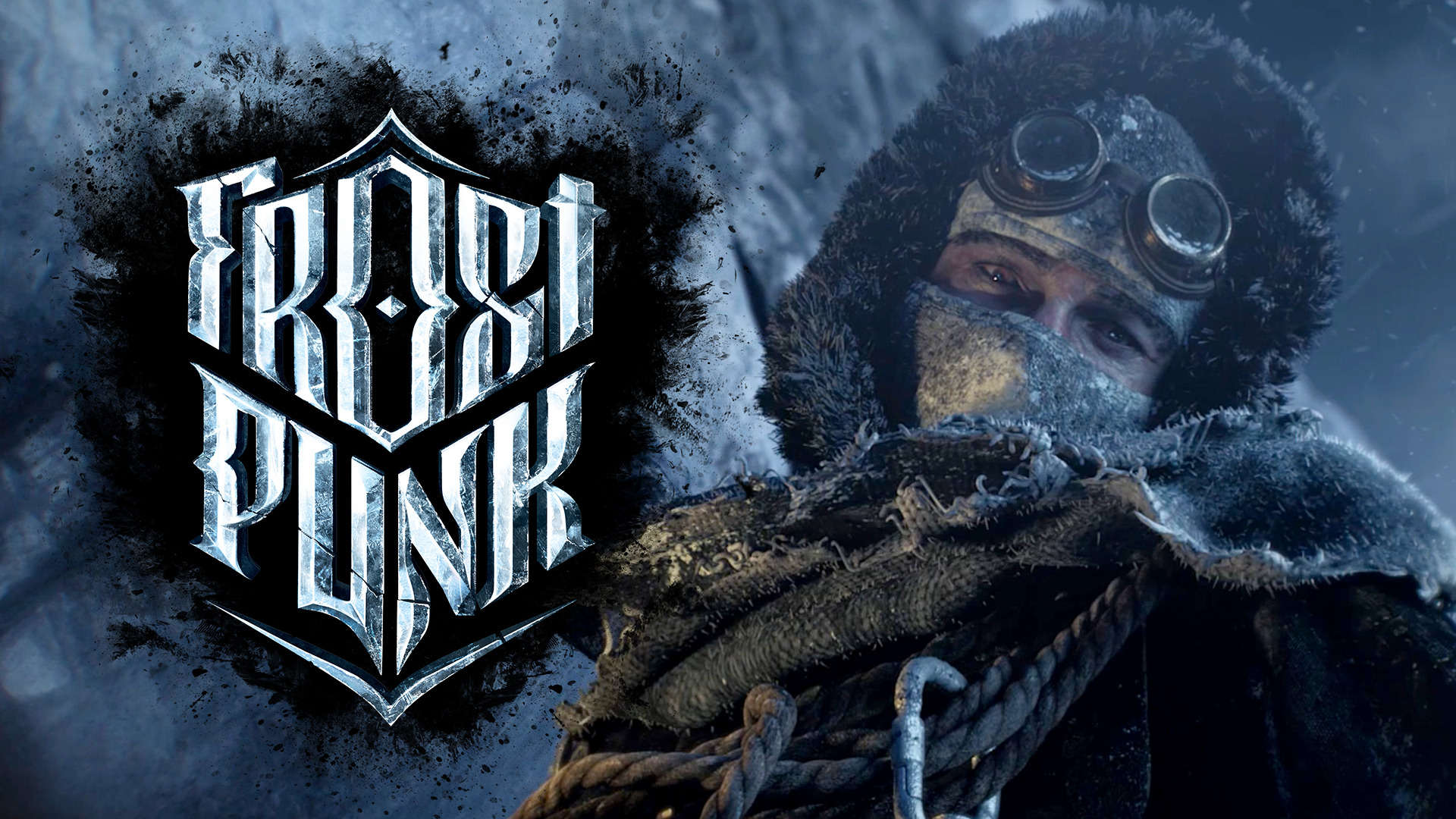 Frostpunk PC Game Full Version Free Download