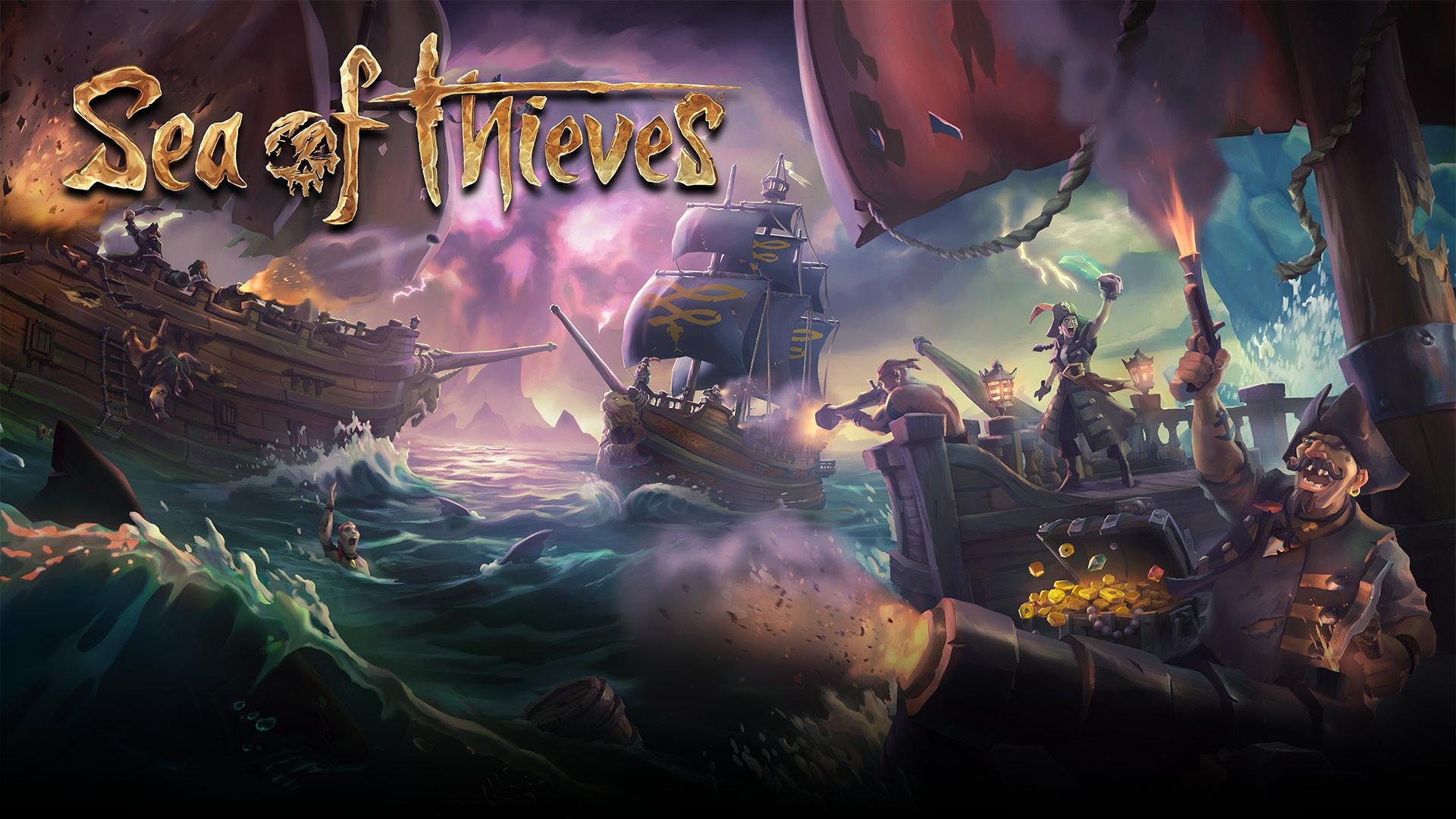 Sea of Thieves PC Game Full Version Free Download