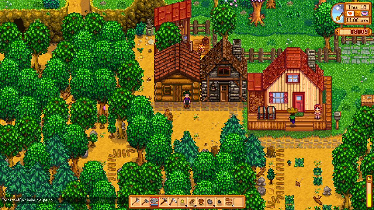 Stardew Valley PC Game Full Version Free Download