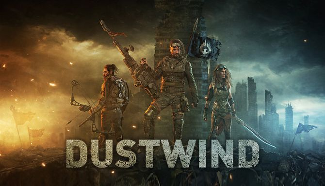 Dustwind PC Game Full Version Free Download