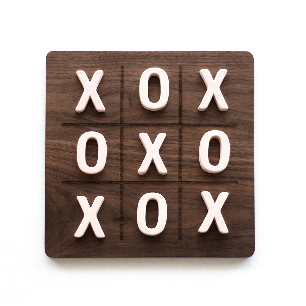 Tic Tac Toe PC Game Full Version Free Download