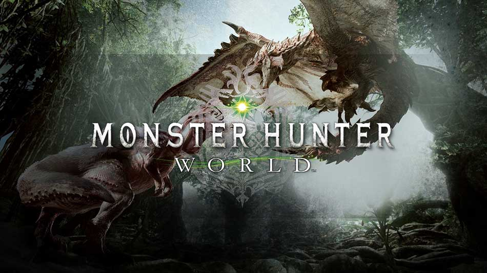 Monster Hunter PC Game Full Version Free Download