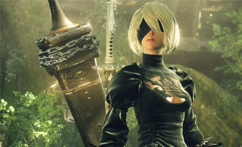 Nier: Automata PC Game Full Version Free Download