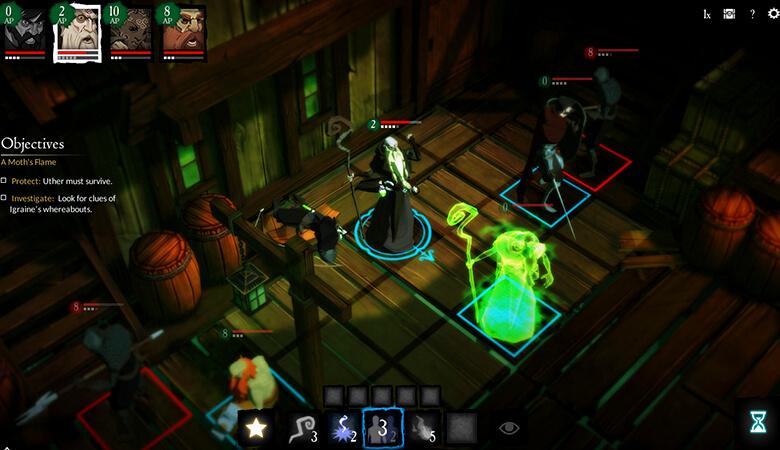 Sword Legacy Omen PC Game Full Version Free Download