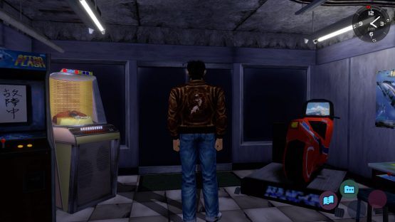 Shenmue I & II PC Game Full Version Free Download