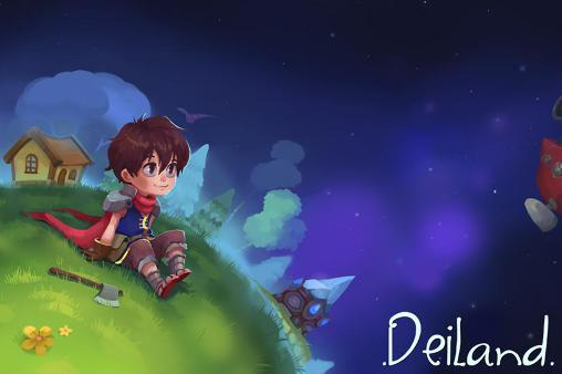 Deiland PC Game Full Version Free Download