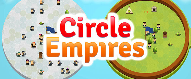 Circle Empires PC Game Full Version Free Download