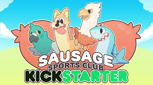 Sausage Sports Club PC Game Full Version Free Download