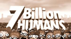7 Billion Humans PC Game Full Version Free Download