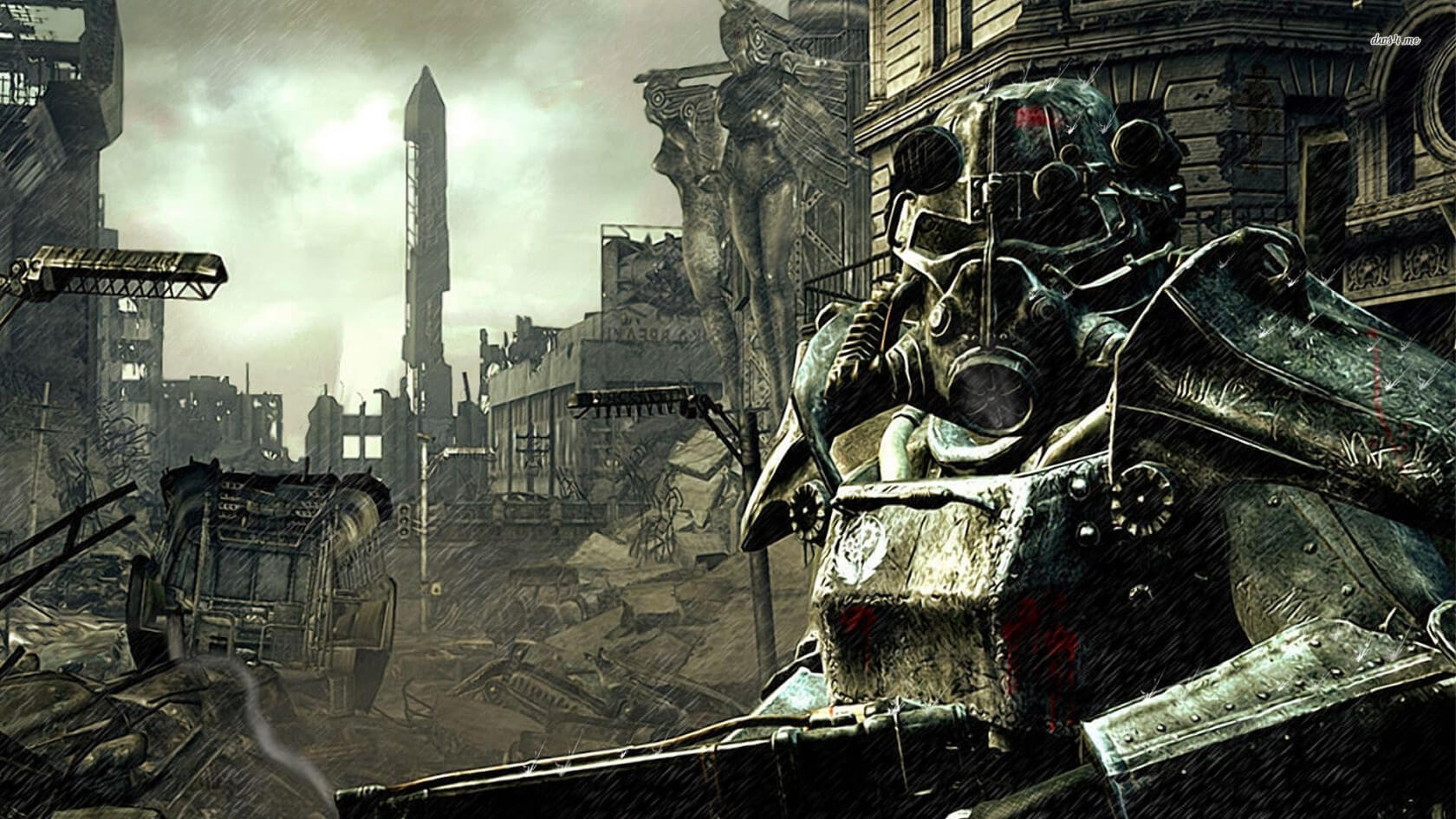 Fallout 4 PC Game Full Version Free Download