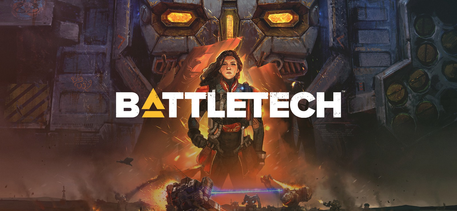 Battletech PC Game Full Version Free Download