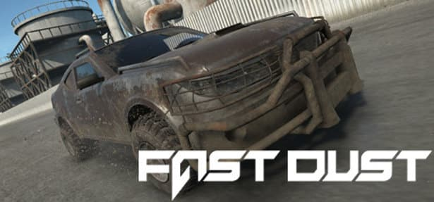 Fast Dust PC Game Full Version Free Download