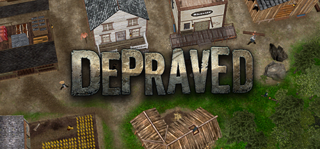 Depraved PC Game Full Version Free Download