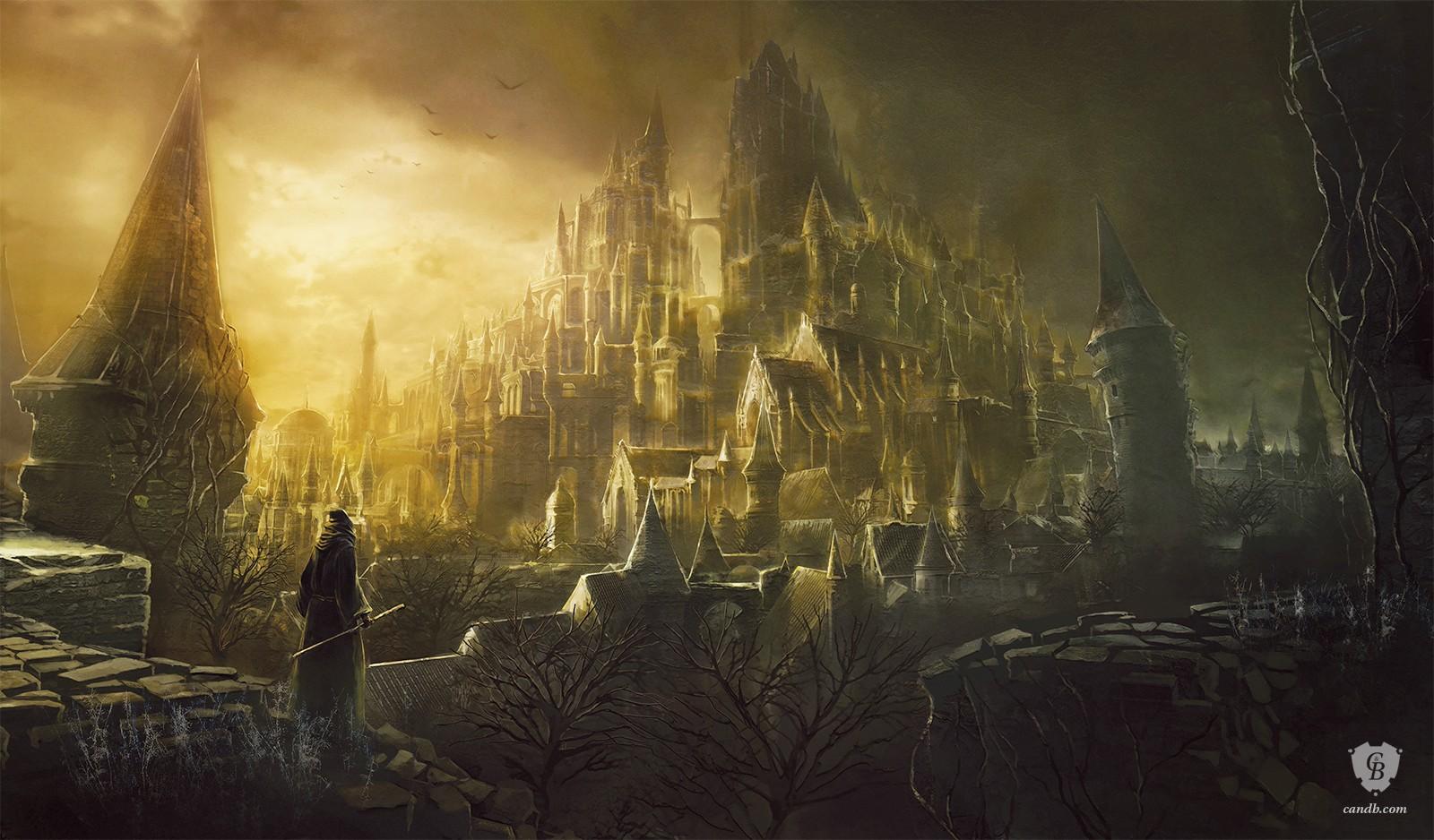 Dark Souls PC Game Full Version Free Download