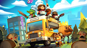 Overcooked 2 PC Game Full Version Free Download