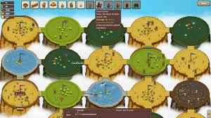 Circle Empires PC Game Full Version Free Download