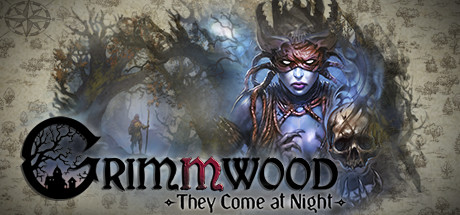Grimmwood They Come at Night PC Game Full Version Free Download