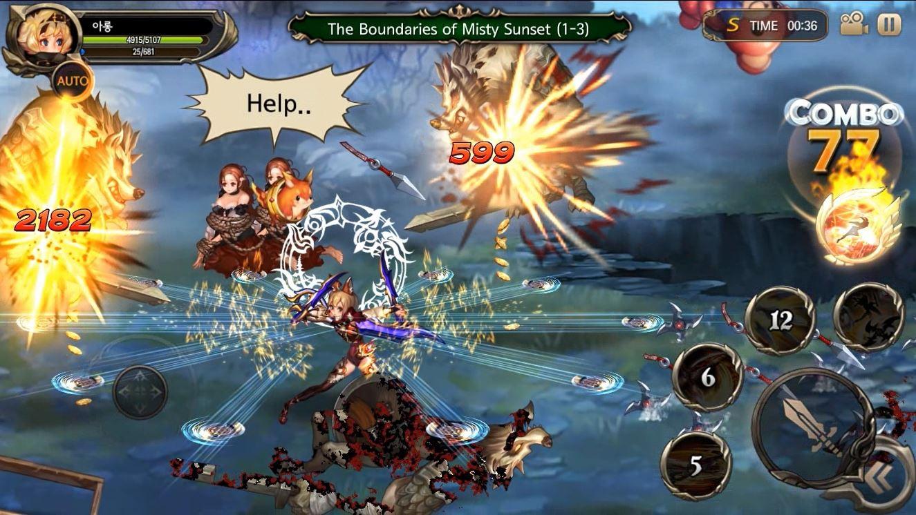 Dragon Spear PC Game Full Version Free Download