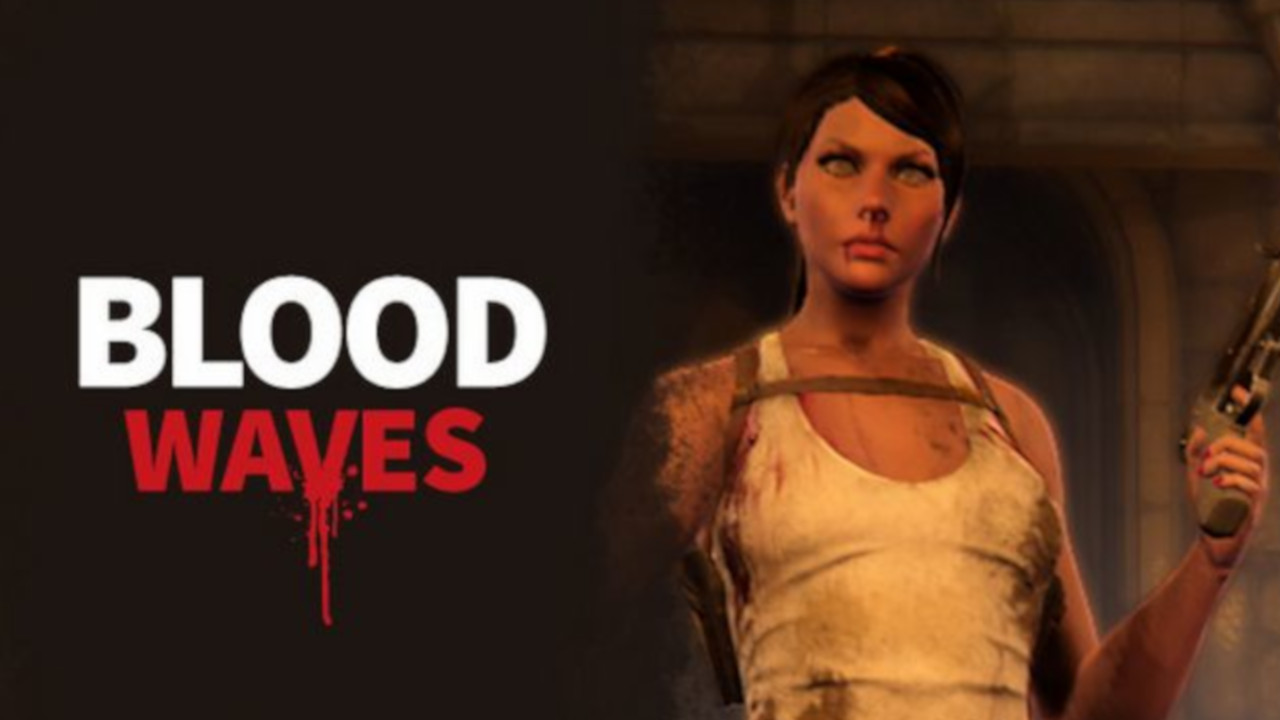 Blood Waves PC Game Full Version Free Download
