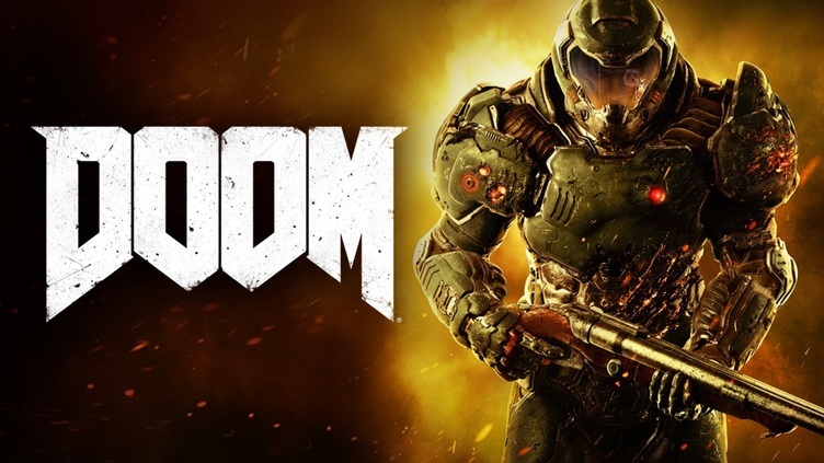 DOOM PC Game Full Version Free Download