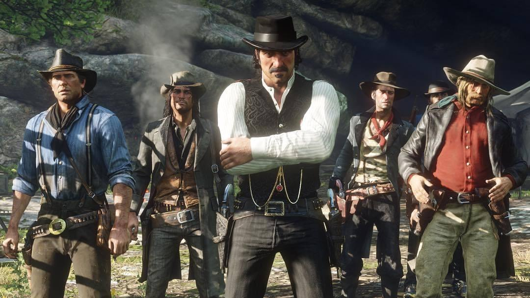 Red Dead Redemption 2 PC Game Full Version Free Download