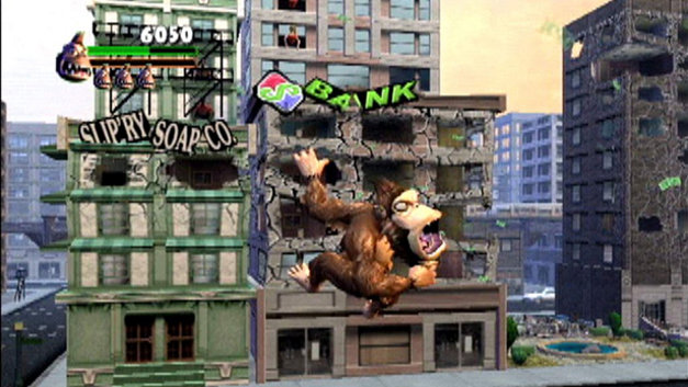 Rampage PC Game Full Version Free Download