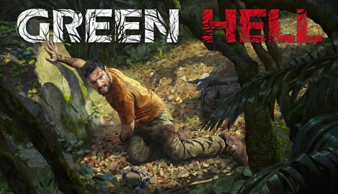 Green Hell PC Game Full Version Free Download