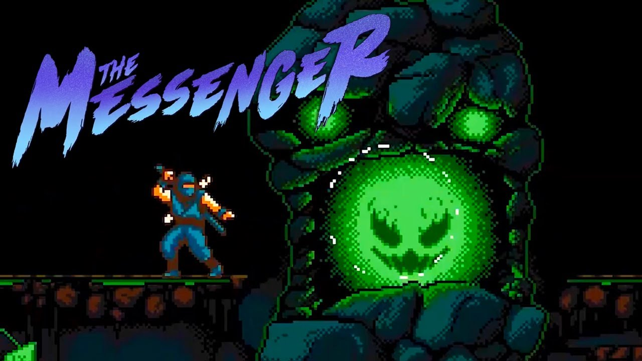 The Messenger PC Game Full Version Free Download