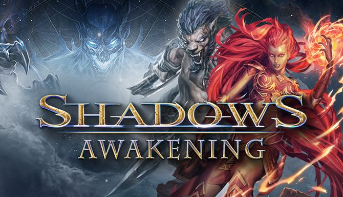 Shadow's Awakening PC Game Full Version Free Download