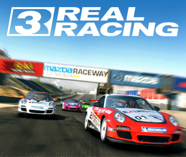 Real Racing 3 PC Game Full Version Free Download