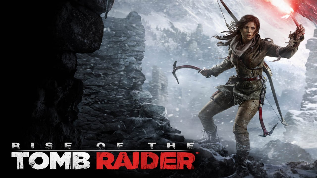 Shadow of the Tomb Raider PC Game Full Version Free Download