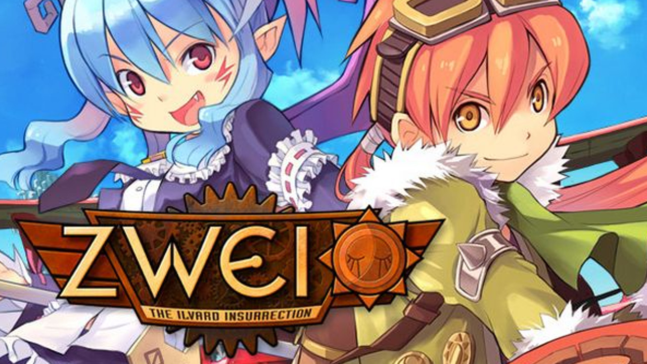 Zwei: The Ilvard Insurrection PC Game Full Version Free Download